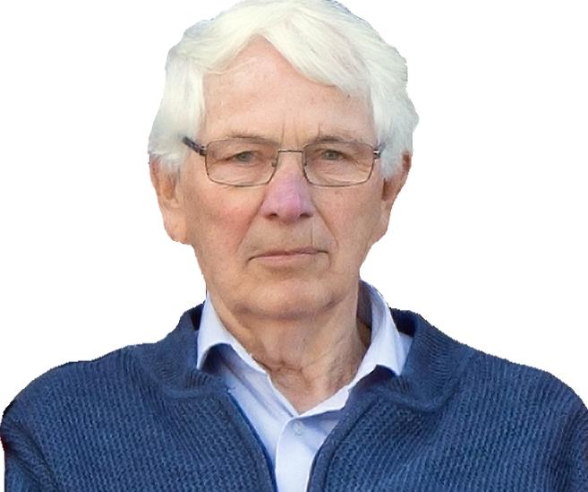 In Memoriam <br/> Albert Verbakel