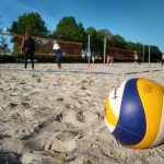 Proeflessen Beachvolleybal weer van start, meld je alsnog aan!